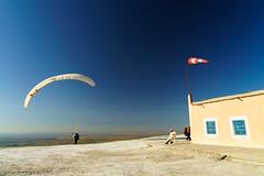 RU_201904_MaPaMaroc_385_x (boleroplus) Tags: aguergour decollage horizontal mancheaair montagnes parapente paysage maroc