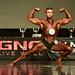 Classic Physique B 1st #21 Scott Dorion