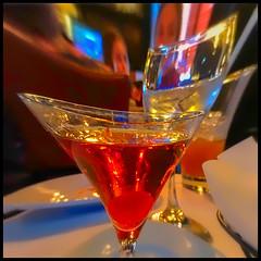 Beware the Manhatten ! (Timothy Valentine) Tags: capecod adultbeverage 0419 restaurant camera2 bourbon 2019 sliderssunday westyarmouth massachusetts unitedstatesofamerica
