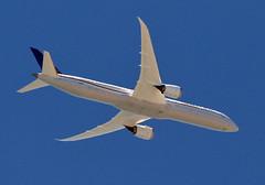United Airlines / Boeing 787-10 Dreamliner / N16008 (vic_206) Tags: unitedairlines boeing78710dreamliner n16008