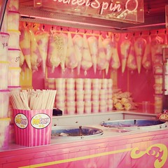 Pink paradise! My daughter loved this place. (@remco_db) Tags: family kermis funfare candyshop candy streetvendor vendor street color pink sugar