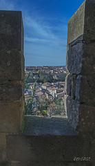 CARCASSONNE-058--OCCITANIE-PANORAMIQUE-_DSC0458 (bercast) Tags: aude carcassonne chateau chateaumedival france lesremparts occitanie ue bc bercast lacitédecarcassonne lamuraille