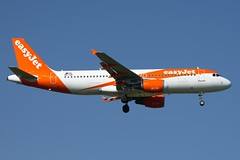 easyJet Europe Airbus A320-200 OE-IJP (sloppyperfectionist) Tags: airbusa320 airbusa320200 airbusa320214 ec eju grz lowg oeijp easyjeteurope jet spotting planespotting linienflugzeug flugzeug flughafengraz aviation airplane aircraft nikond600 afsvrzoomnikkor70300mmf4556gifed darktable airliner