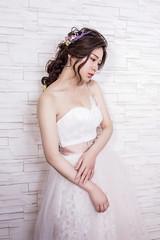 IMG_7612 (MK影像) Tags: photography beauty model style canon eye fashion 個性 寫真 禮服 造型 人像攝影 新秘造型