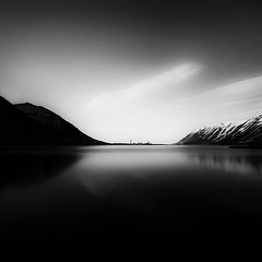 Siglufjordur (frodi brinks photography) Tags: siglufjordur iceland black white