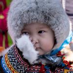 Salekhard - Festival delle renne