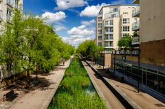 Modern Rotherhithe (Stephen Reed) Tags: eastend london england spring city nikon d7000 lightroomcc