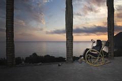 Anche la Befana per le ferie sceglie la Sardegna! (nicolamarongiu) Tags: sunset tramonto surrealismo surrealism humor beer sardegna befana mare abbandoned urbex funtanazza sardinia icnusa colore ironic birra vecchia strega