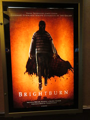 Brightburn 2019 - Kid From Another Planet Is Jerk 7987 (Brechtbug) Tags: brightburn movie 2019 kid from another planet is not superman but instead a jerk film sinister villain child anti comic book storyline comicbook