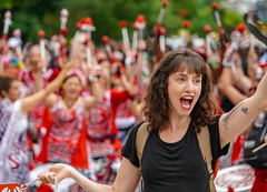 2019.05.11 DC Funk Parade featuring Batala, Washington, DC USA 02243