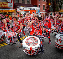 2019.05.11 DC Funk Parade featuring Batala, Washington, DC USA 02286