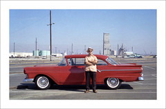 Vehicle Collection (9810) - Ford (Steve Given) Tags: familycar motorvehicle automobile ford 1950s