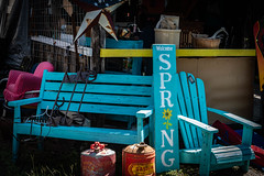 Happy Bench Monday (Jims_photos) Tags: wimberleymarketday wimberleytexas texas unitedstates outdoor outside oldmemories adobelightroom adobephotoshop shadows sunnyday daytime happybenchmonday jimallen jimsphotos jimsphotoswimberleytexas lightroom benchmonday nopeople nikond750