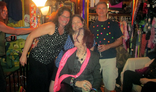 20180616 2335 - Polka Dot party - Stormy, Shelly, Beth, Clio, John R - 49352368