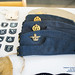 Pieces of British Commonweath WWII Reenactor Kit