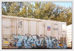 '06 Revok (All Seeing) Tags: msk buildingamerica armn reefer