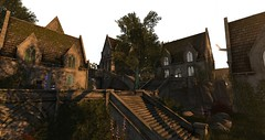 Fantasy faire : Va'Loth (2) (Osiris LeShelle) Tags: secondlife second life ff fantasy faire rlf relay for valoth