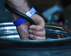 In the pits (dicktay2000) Tags: canonef100400mmf4556lisusm musclecarmasters sydneymotorsportpark ©richardtaylor 40d australia sydney 20120901img8819 hand work