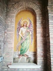Presso il Santuario della Madonna dello Splendore (Giulianova Paese) (Giovanni Santori) Tags: santuario madonnadellosplendore giulianova abruzzo