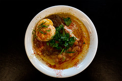 the hummus of my life (Jan Rillich) Tags: hummus life canonef40mmf28stm janrillich