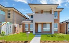 Lot 105 Nemean Road, Austral NSW