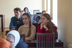 """Лекция """"Современная культура и христианство"""""""