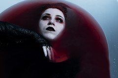 Vasca_Dicembre18 (Ouats_Nico) Tags: theartofwitches wicca woods victorian witch witchthesociety a7s sony video ouatsnico ouats witches witchy girl vampire water bath bathman