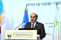 PO_20190513_3656 (FAO News) Tags: fao oda forum sustainableagriculturaldevelopment southkorea seoul republicofsouthkorea