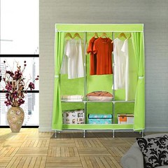 Collapsible Wardrobe & more (dealz001) Tags: collapsible wardrobe more