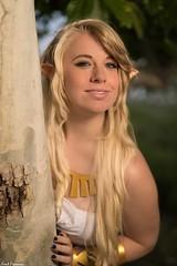 Princess Zelda (Kent Freeman) Tags: sony ilce7m3 fe 55mm f18 za sonnar zeiss people portrait a7 iii 225 a73 a7iii ze carlzeiss mkiii sonnartfe1855 princess zelda cosplay