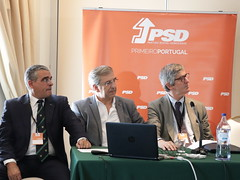 Convenção CEN da Segurança Interna e Proteção Civil