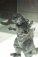 DSC_6993 (阿緹密絲設計工作室) Tags: 哥吉拉 展覽 松山文創園區 生活紀錄