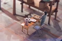 DSC_7019 (阿緹密絲設計工作室) Tags: 哥吉拉 展覽 松山文創園區 生活紀錄