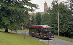 ATC - 5516 (tplfotobolognaferrara) Tags: iveco cityclass linea 30 san michele bosco atc bologna irisbus