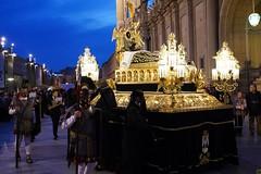 Semana Santa Zaragoza-2 (cyrille godard) Tags: procession semanasanta procesión zaragoza sarragosse españa espagne spain holyweek
