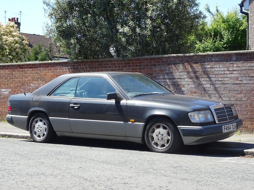 The World's most recently posted photos of 300ce and benz