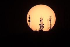 manchas solares (perez rayego) Tags: sol sun manchasolar sunspots antenas