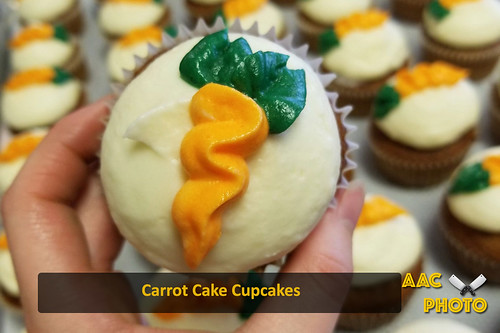 "Carrot Cake Cupcake • <a style=""font-size:0.8em;"" href=""http://www.flickr.com/photos/159796538@N03/32899228927/"" target=""_blank"">View on Flickr</a>"