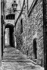 Girona carrer de Cúndaro