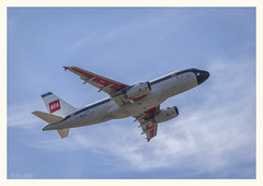 BA 100 Retroscheme BEA (Nimbus20) Tags: ba retrolivery 100 britishairways airbus a319