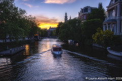 -20190513Good Night Amsterdam 1-HDR-Edit (Laurie2123) Tags: amsterdam fujixt2 fujinon1855mm laurieturnerphotography laurietakespics canal colorsofthenight laurie2123