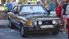 Ford Taunus_04904 (Wayloncash) Tags: spanien spain andalusien autos auto cars car ford