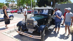 Ford Model A Roadster_04993 (Wayloncash) Tags: spanien spain andalusien autos auto cars car ford