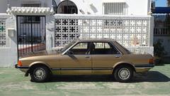 Ford Granada_04825 (Wayloncash) Tags: spanien spain andalusien autos auto cars car ford