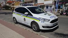 Ford C-MAX_04916 (Wayloncash) Tags: spanien spain andalusien autos auto cars car ford