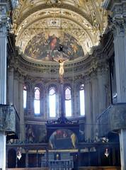 Inside the Bergamo cathedral 4 (litlesam1) Tags: churches italy2019 duepazziragazziamilano2019 march2019 bergamo