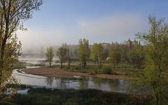 Spain (richard.mcmanus.) Tags: spain salamanca river unesco mist landscape mcmanus