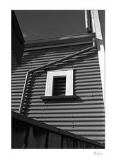 Frame (radspix) Tags: praktica mtl3 35mm supertakumar f35 kentmere 100 pmk pyro