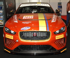 LDN Classic Car Show 2019_24 (andys1616) Tags: london classiccar show excelcentre february 2019