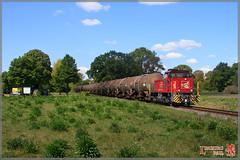 BE D23 Emlichheim 2/5/2019 (Limburg Rail) Tags: bentheimer eisenbahn d23 be g1202bb mak